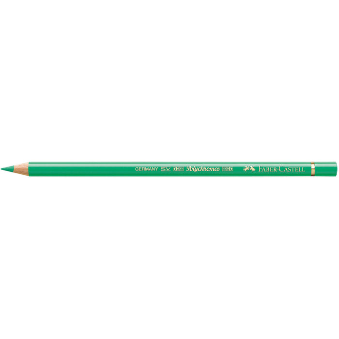 Polychromos Artists' Pencil Light Phthalo Green (162)