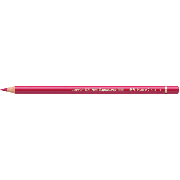 Polychromos Artists' Pencil Alizarin Crimson (226)