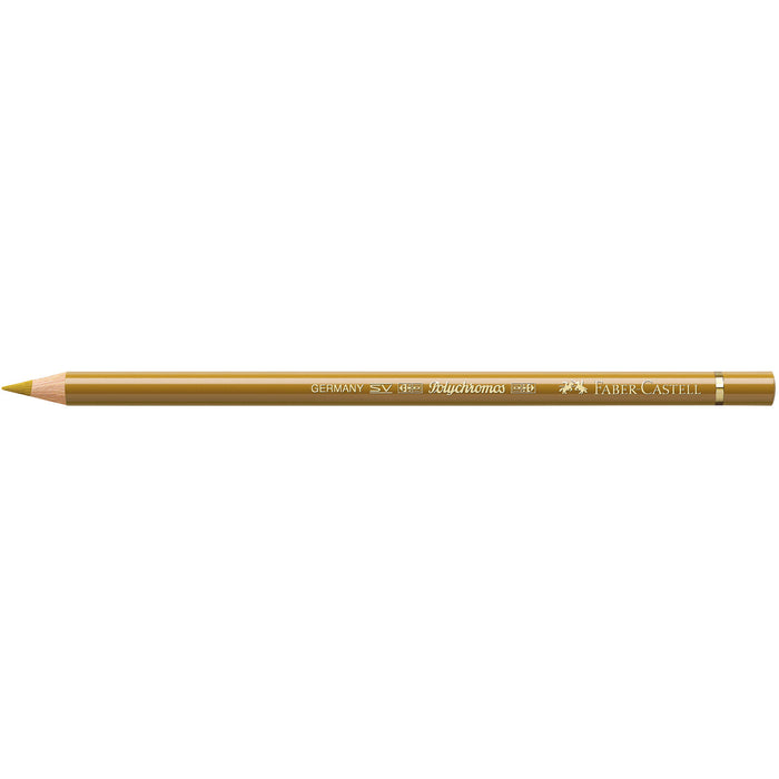 Polychromos Artists' Pencil Green Gold (268)