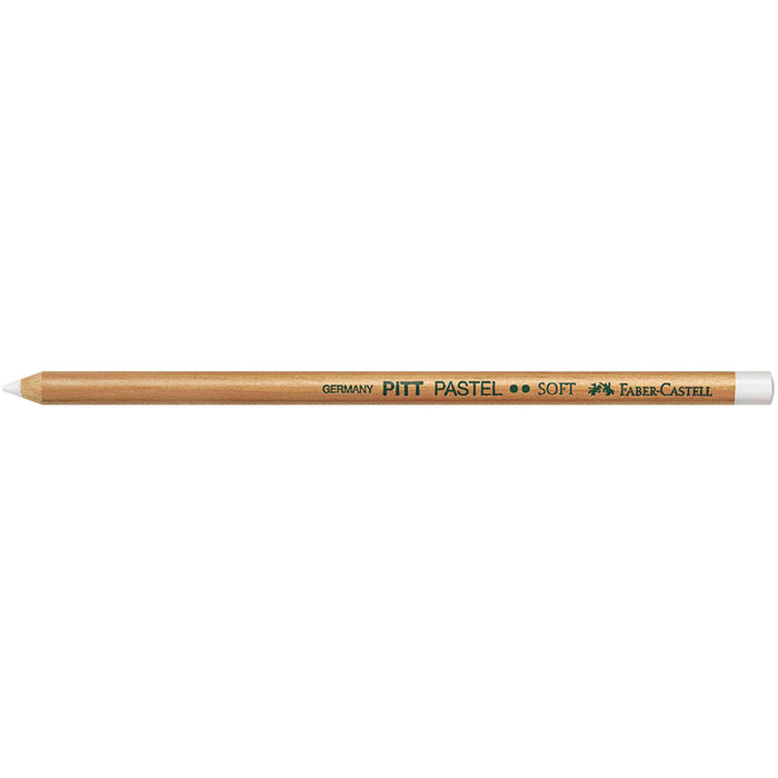 PITT Pastel Pencil Soft White
