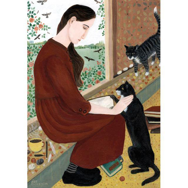 Dee Nickerson - In Her Own Space