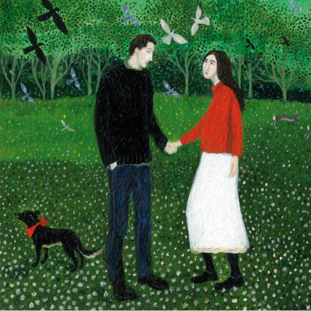 Dee Nickerson - In Clover