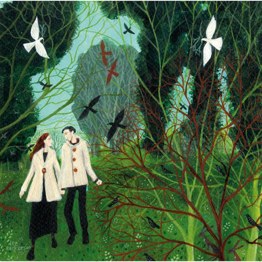 Dee Nickerson - Two Of A Kind