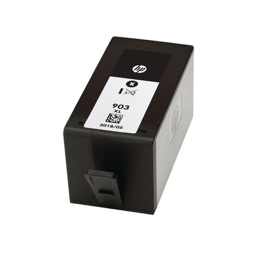 HP 903XL High Yield Black Ink Cartridge T6M15AE