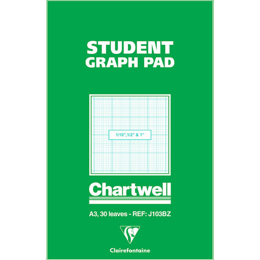 Student Graph Pad A3 1 10 1 2 & 1