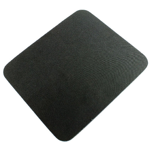 Q-Connect Economy Mouse Mat Black 29702