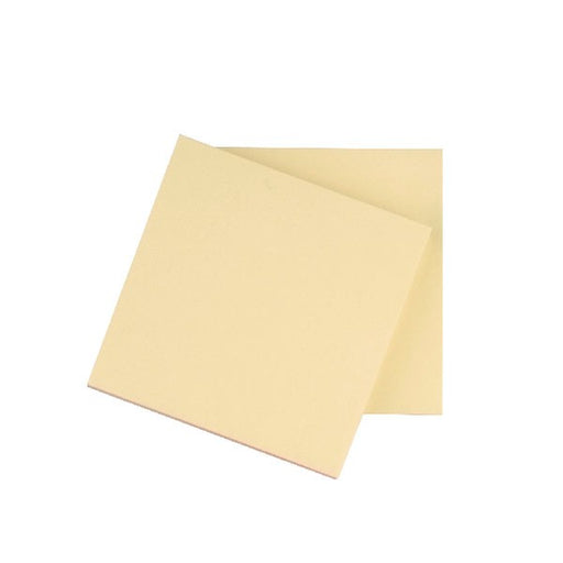 Q-Connect Quick Notes 76 x 76mm Yellow KF10502
