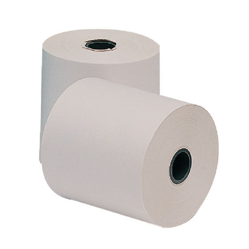 Q-Connect Calculator Roll 57x57mm KF50200