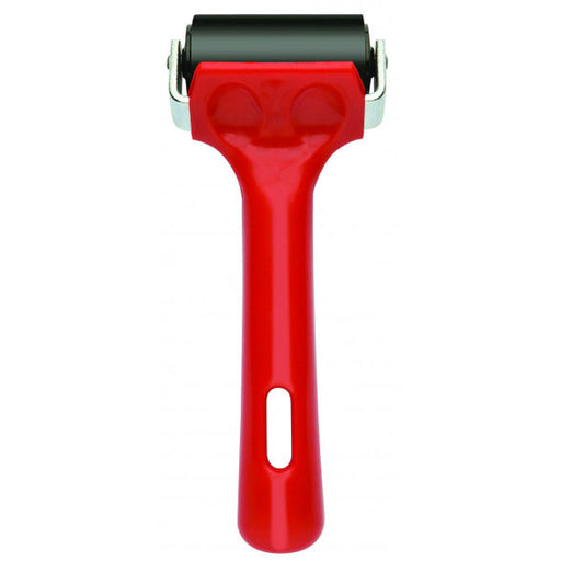 Lino Roller 50mm Red Handle