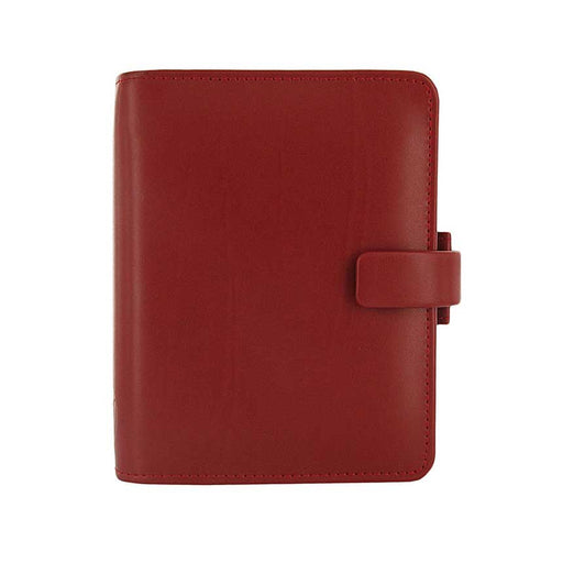 METROPOL POCKET RED