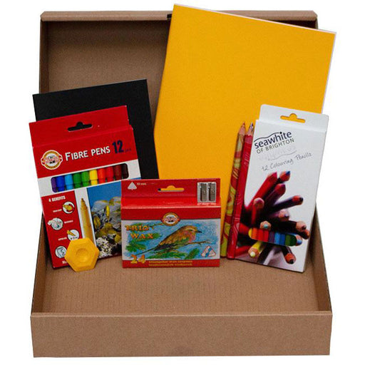 A3 Art Gift Box - Kids Set