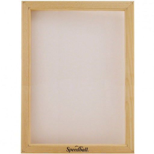 Speedball Screen Printing Frame 8in X 10in