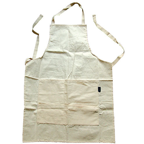 Mapac Canvas Apron