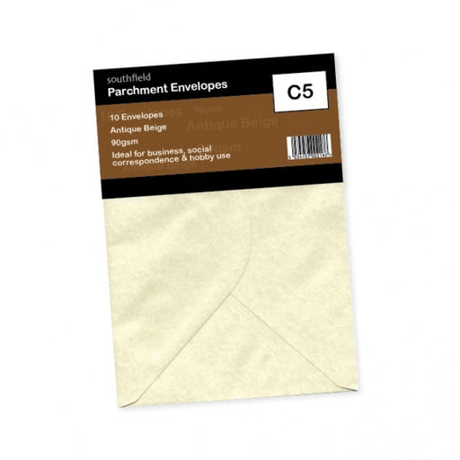 C5 Parchment Envelopes