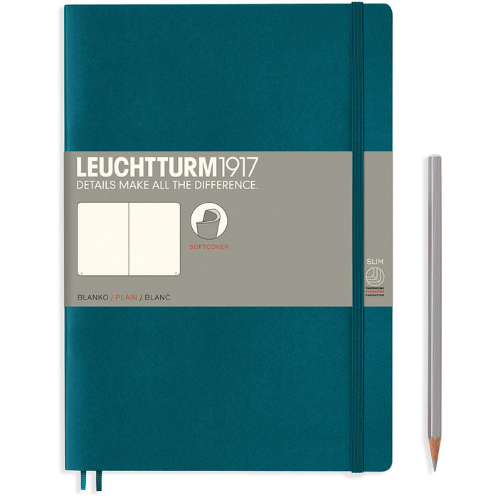 Softcover Notebook B5 Dotted