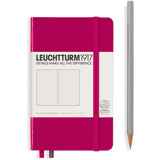 Leuchtturm Notebook Dotted Colemans