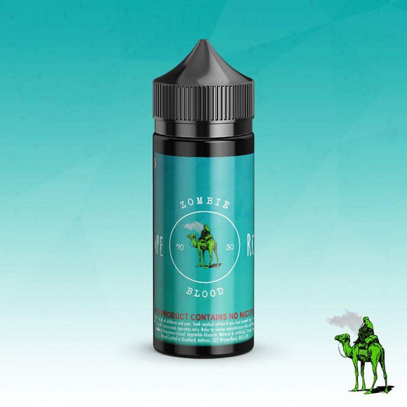 Zombie Blood E-Liquid - VapeRoad1