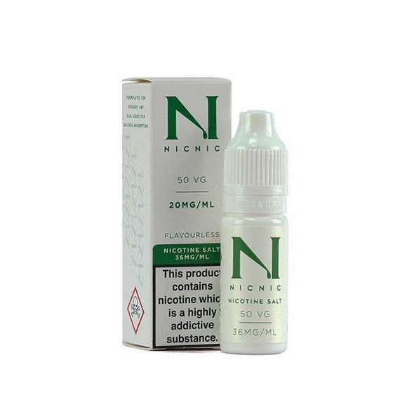 Nicotine Salt 20MG