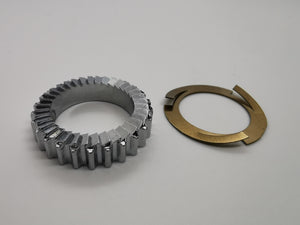Ratchet Drive (Ring and Spring)