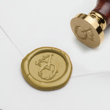 Load image into Gallery viewer, Your Monogram Wax Seal Stamp