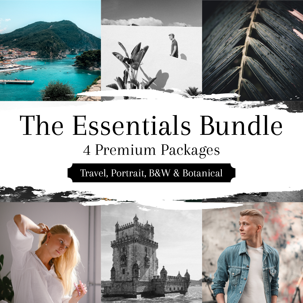 The Essentials Bundle