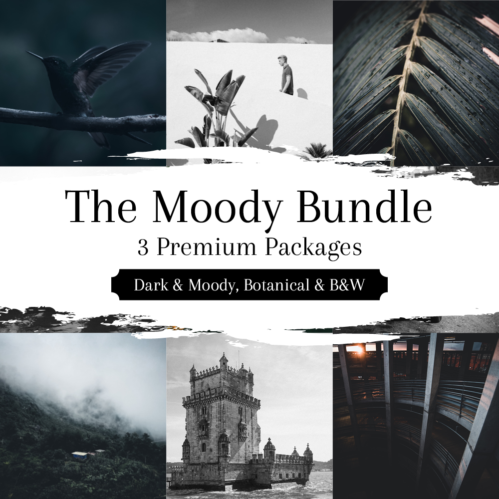 The Moody Bundle