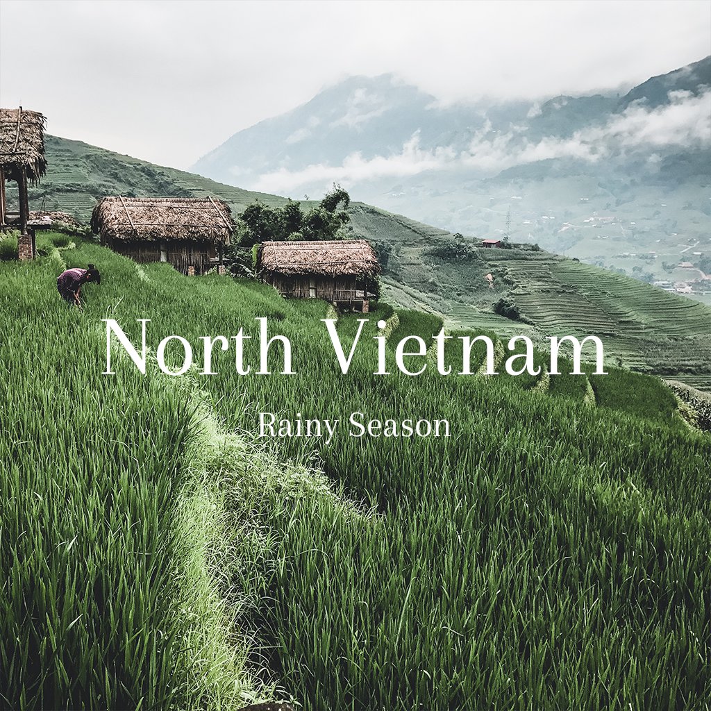 5 North Vietnam Presets