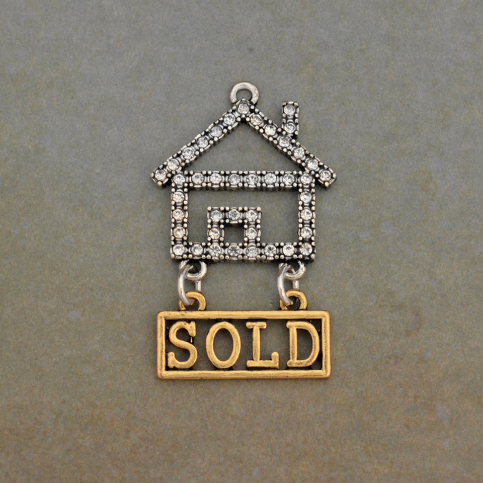 Occupations- Crystal Real Estate Charm
