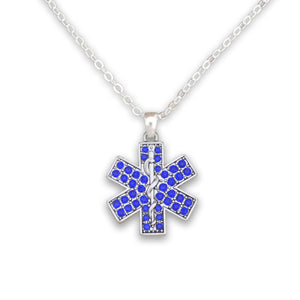 Crystal EMT Necklace