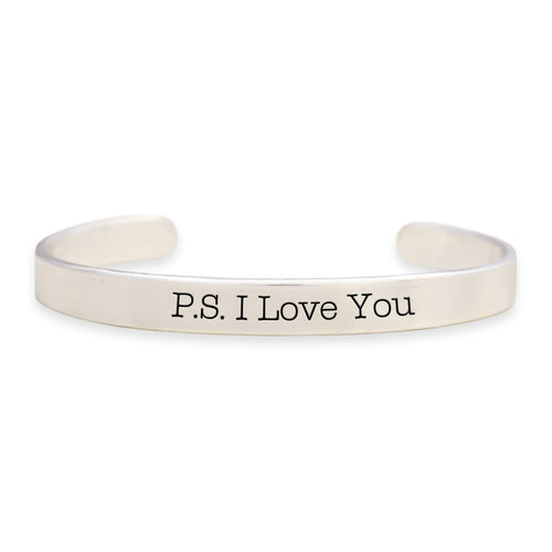 P.S. I Love You Off the Cuff Collection Bangle Bracelet