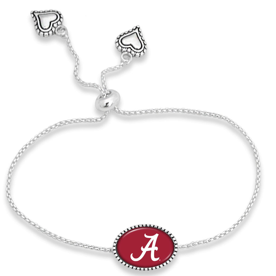 Alabama Crimson Tide Kennedy Bracelet