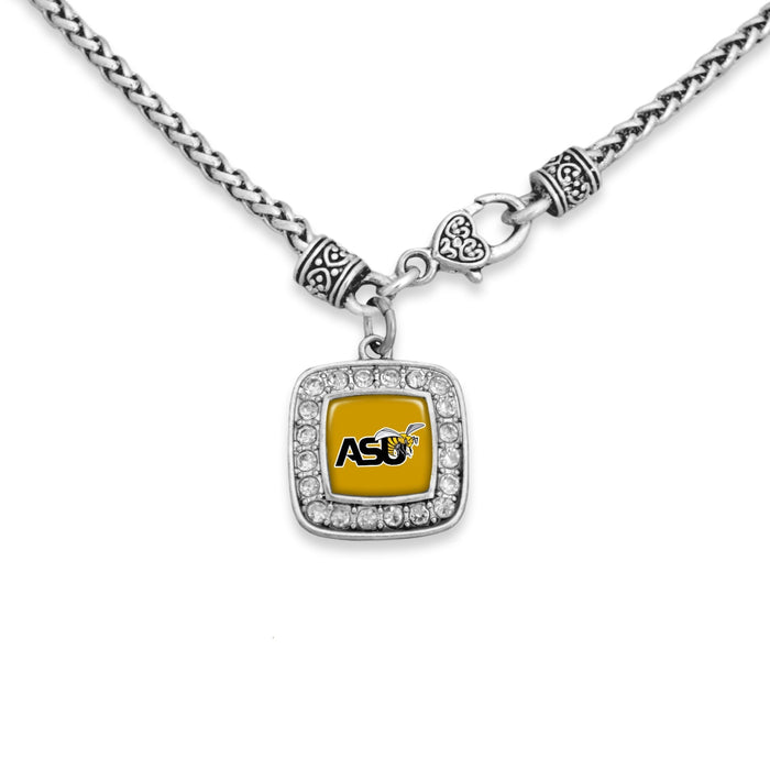 Alabama State Hornets Kassi Necklace
