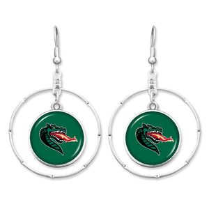 Alabama-Birmingham Blazers Campus Chic Earrings