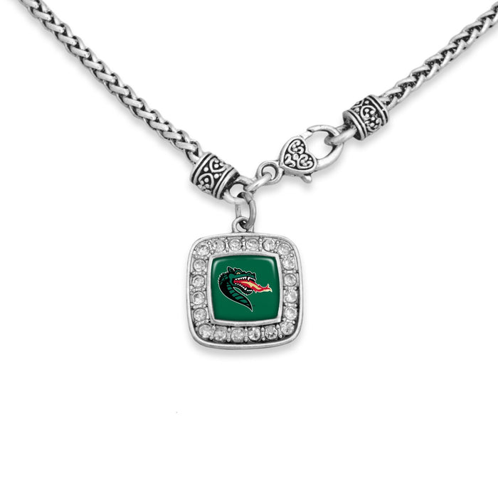 Alabama-Birmingham Blazers Kassi Necklace