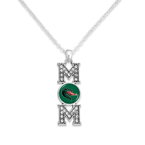 Alabama-Birmingham Blazers MOM Necklace
