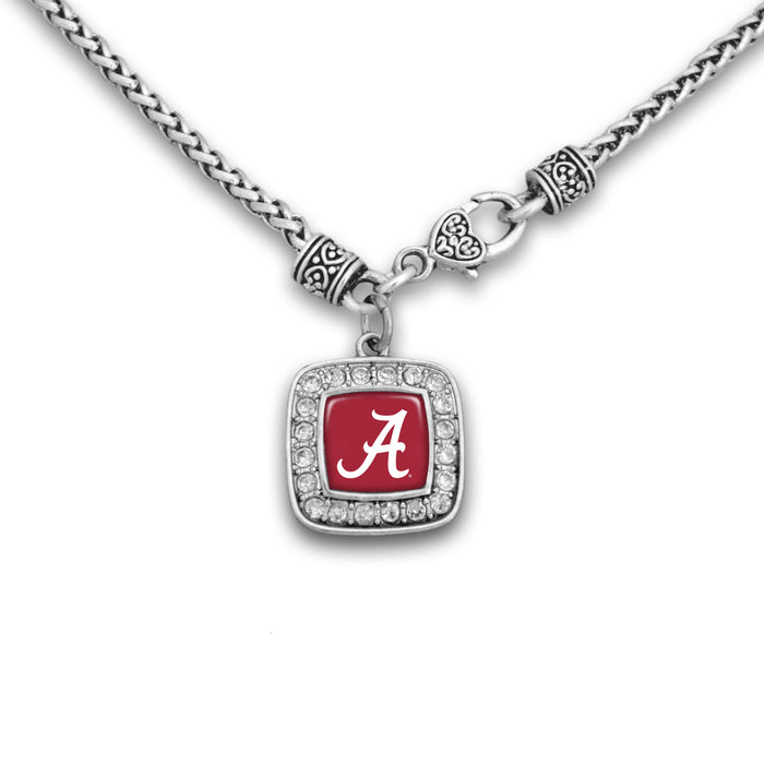 Alabama Crimson Tide Kassi Necklace