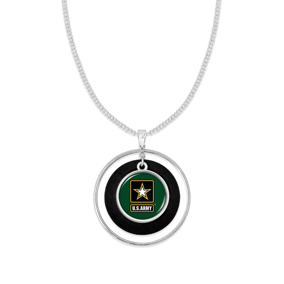 U.S. Army Lindy Necklace