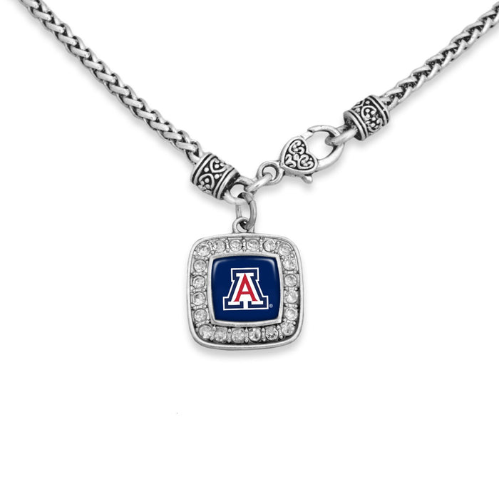 Arizona Wildcats Kassi Necklace