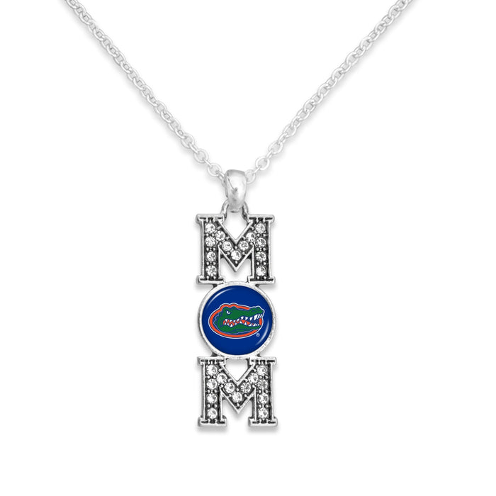 Florida Gators MOM Necklace