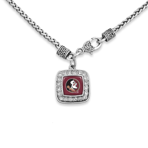 Florida State Seminoles Kassi Necklace