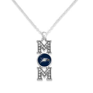 Georgia Southern Eagles MOM Necklace