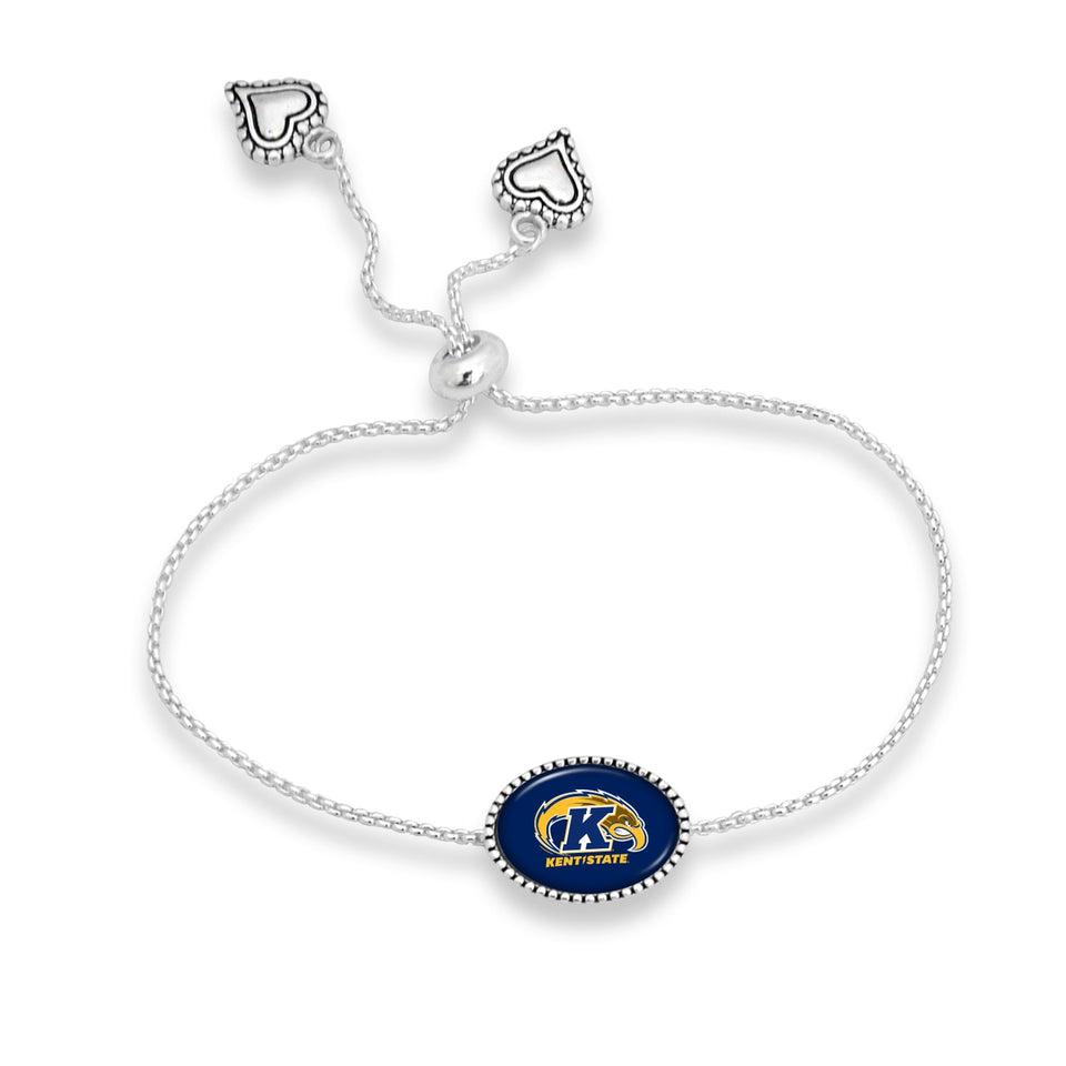 Kent State Golden Flashes Kennedy Bracelet