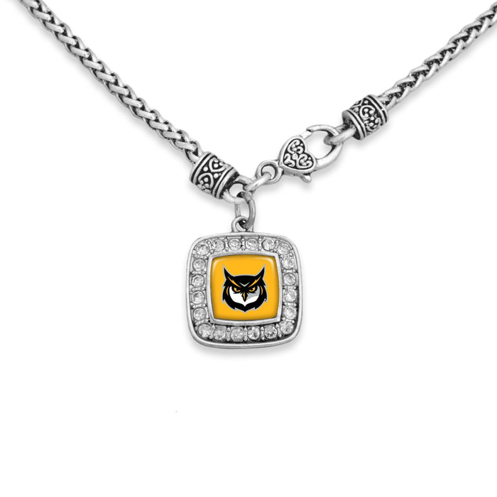 Kennesaw State Owls Kassi Necklace