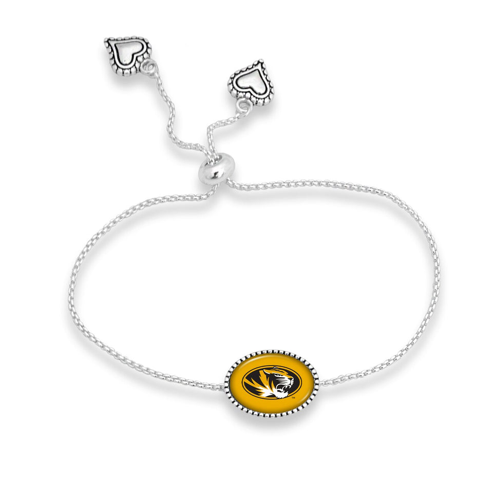 Missouri Tigers Kennedy Bracelet
