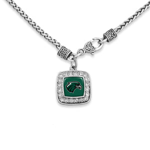 Northeastern State Riverhawks Kassi Necklace