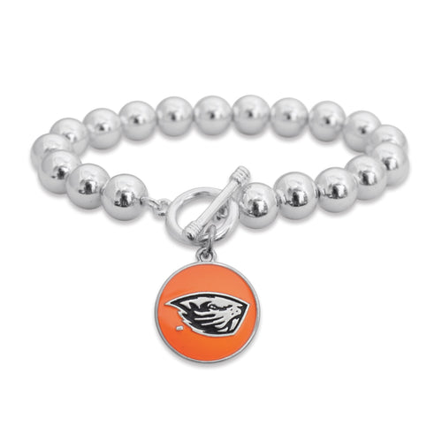 Oregon State Beavers Society Bracelet