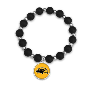 Southern Mississippi Golden Eagles Leah Bracelet