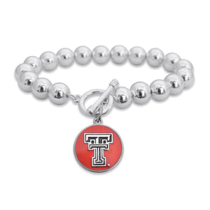 Texas Tech Raiders Society Bracelet