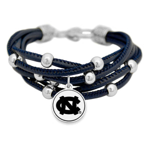 North Carolina Tar Heels Lindy Bracelet