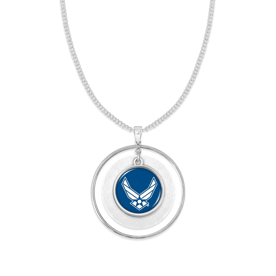 U.S. Air Force Lindy Necklace